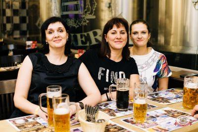 Группа «Чиж & Co», 22 ноября 2018 - Ресторан «Максимилианс» Челябинск - 0036