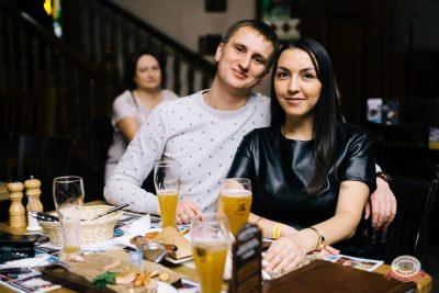 Группа «Чиж & Co», 22 ноября 2018 - Ресторан «Максимилианс» Челябинск - 0063