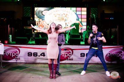«Вечеринка Ретро FM», 23 ноября 2018 - Ресторан «Максимилианс» Челябинск - 0028