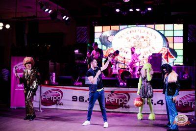 «Вечеринка Ретро FM», 23 ноября 2018 - Ресторан «Максимилианс» Челябинск - 0034