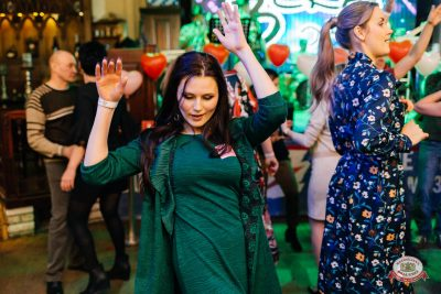 Вечеринка «Холостяки и холостячки», 24 ноября 2018 - Ресторан «Максимилианс» Челябинск - 0042