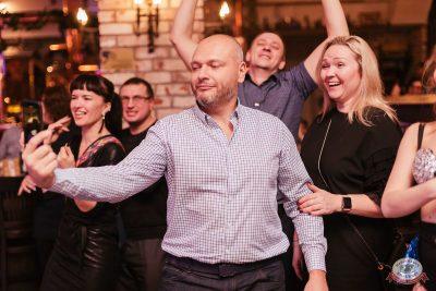 Вечеринка «Русского Радио» «Для своих», 1 декабря 2018 - Ресторан «Максимилианс» Челябинск - 23