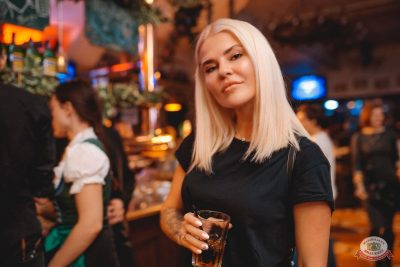 Mgzavrebi, 2 декабря 2018 - Ресторан «Максимилианс» Челябинск - 20