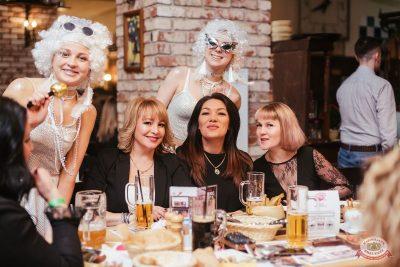 «Вечеринка Ретро FM», 14 декабря 2018 - Ресторан «Максимилианс» Челябинск - 17