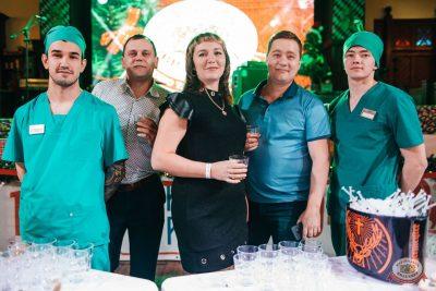 Похмельные вечеринки, 3 января 2019 - Ресторан «Максимилианс» Челябинск - 21
