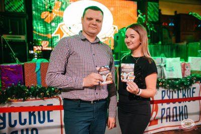 Похмельные вечеринки, 3 января 2019 - Ресторан «Максимилианс» Челябинск - 28
