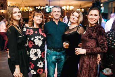 Похмельные вечеринки, 3 января 2019 - Ресторан «Максимилианс» Челябинск - 44