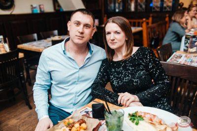 Похмельные вечеринки, 3 января 2019 - Ресторан «Максимилианс» Челябинск - 60