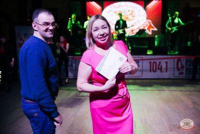 Вечеринка «Русского Радио» «Для своих», 12 января 2019 - Ресторан «Максимилианс» Челябинск - 24