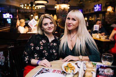 Вечеринка «Русского Радио» «Для своих», 12 января 2019 - Ресторан «Максимилианс» Челябинск - 36