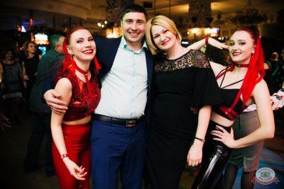 Вечеринка «Русского Радио» «Для своих», 12 января 2019 - Ресторан «Максимилианс» Челябинск - 40