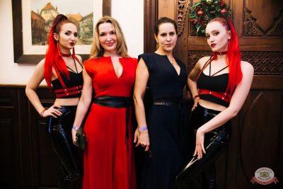 Вечеринка «Русского Радио» «Для своих», 12 января 2019 - Ресторан «Максимилианс» Челябинск - 47
