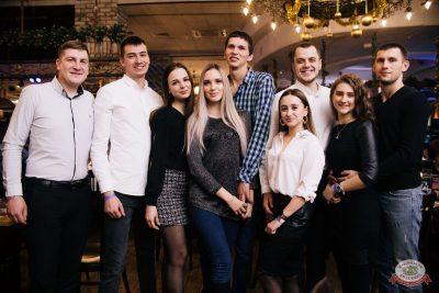 Вечеринка «Русского Радио» «Для своих», 12 января 2019 - Ресторан «Максимилианс» Челябинск - 48
