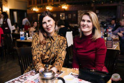 Вечеринка «Русского Радио» «Для своих», 12 января 2019 - Ресторан «Максимилианс» Челябинск - 49