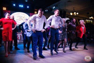 Вечеринка «Русского Радио» «Для своих», 12 января 2019 - Ресторан «Максимилианс» Челябинск - 7