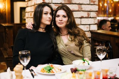 Вечеринка «Ретро FM», 18 января 2019 - Ресторан «Максимилианс» Челябинск - 38