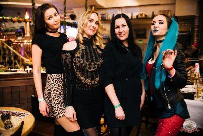Вечеринка «Ретро FM», 18 января 2019 - Ресторан «Максимилианс» Челябинск - 44