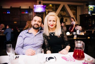 Вечеринка «Ретро FM», 18 января 2019 - Ресторан «Максимилианс» Челябинск - 49
