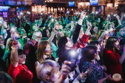 «Вечеринка Ретро FM»: «Комиссар», «Технология», «Размер Project», 24 января 2019 - Ресторан «Максимилианс» Челябинск - 35