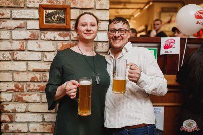 «Вечеринка Ретро FM»: «Комиссар», «Технология», «Размер Project», 24 января 2019 - Ресторан «Максимилианс» Челябинск - 37
