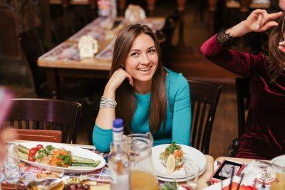Вечеринка «Русского Радио» «Для своих»: репетиция вечера встречи выпускников, 1 февраля 2019 - Ресторан «Максимилианс» Челябинск - 40