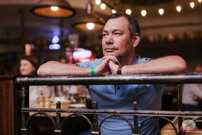 Сергей Бобунец, 6 февраля 2019 - Ресторан «Максимилианс» Челябинск - 16