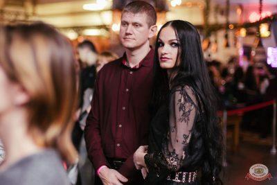Сергей Бобунец, 6 февраля 2019 - Ресторан «Максимилианс» Челябинск - 19