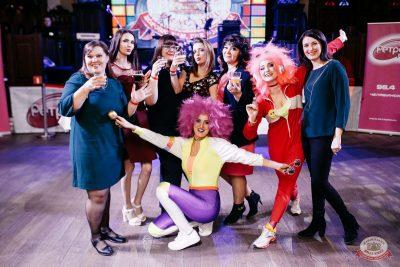 Вечеринка «Ретро FM», 15 февраля 2019 - Ресторан «Максимилианс» Челябинск - 28