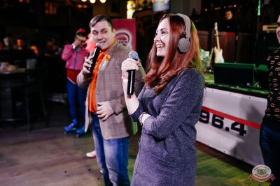 Вечеринка «Ретро FM», 15 февраля 2019 - Ресторан «Максимилианс» Челябинск - 6