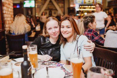 Linda, 27 февраля 2019 - Ресторан «Максимилианс» Челябинск - 15