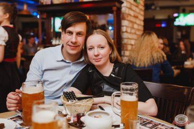 Linda, 27 февраля 2019 - Ресторан «Максимилианс» Челябинск - 18