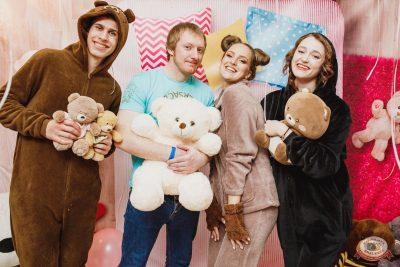 «Дыхание ночи»: «Teddy bear party», 1 марта 2019 - Ресторан «Максимилианс» Челябинск - 14