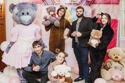 «Дыхание ночи»: «Teddy bear party», 1 марта 2019 - Ресторан «Максимилианс» Челябинск - 15