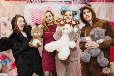 «Дыхание ночи»: «Teddy bear party», 1 марта 2019 - Ресторан «Максимилианс» Челябинск - 19