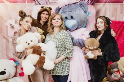 «Дыхание ночи»: «Teddy bear party», 1 марта 2019 - Ресторан «Максимилианс» Челябинск - 2
