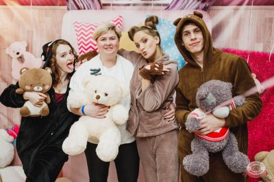 «Дыхание ночи»: «Teddy bear party», 1 марта 2019 - Ресторан «Максимилианс» Челябинск - 22