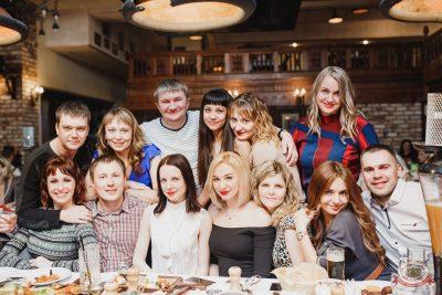 «Дыхание ночи»: «Teddy bear party», 1 марта 2019 - Ресторан «Максимилианс» Челябинск - 37