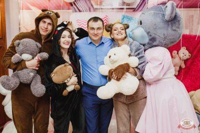 «Дыхание ночи»: «Teddy bear party», 1 марта 2019 - Ресторан «Максимилианс» Челябинск - 9