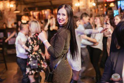 «Дыхание ночи»: Dj Miller (Москва), 2 марта 2019 - Ресторан «Максимилианс» Челябинск - 11