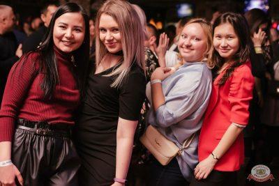 «Дыхание ночи»: Dj Miller (Москва), 2 марта 2019 - Ресторан «Максимилианс» Челябинск - 42