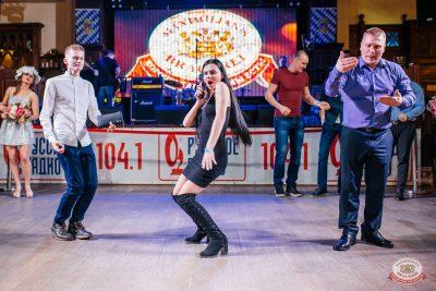 Вечеринка «Русского Радио» «Для своих», 9 марта 2019 - Ресторан «Максимилианс» Челябинск - 13