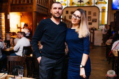 Вечеринка «Русского Радио» «Для своих», 9 марта 2019 - Ресторан «Максимилианс» Челябинск - 35
