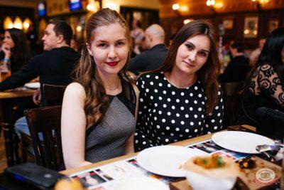 Вечеринка «Русского Радио» «Для своих», 9 марта 2019 - Ресторан «Максимилианс» Челябинск - 43