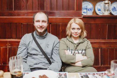 Дельфин, 14 марта 2019 - Ресторан «Максимилианс» Челябинск - 18