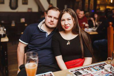 Дельфин, 14 марта 2019 - Ресторан «Максимилианс» Челябинск - 52
