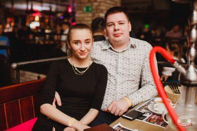 Дельфин, 14 марта 2019 - Ресторан «Максимилианс» Челябинск - 59