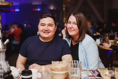 Дельфин, 14 марта 2019 - Ресторан «Максимилианс» Челябинск - 61