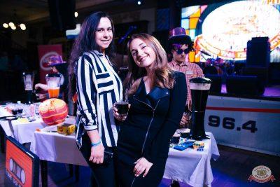 Вечеринка «Ретро FM», 22 марта 2019 - Ресторан «Максимилианс» Челябинск - 1
