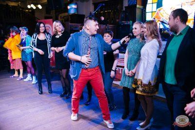 Вечеринка «Ретро FM», 22 марта 2019 - Ресторан «Максимилианс» Челябинск - 14