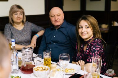 Вечеринка «Ретро FM», 22 марта 2019 - Ресторан «Максимилианс» Челябинск - 36
